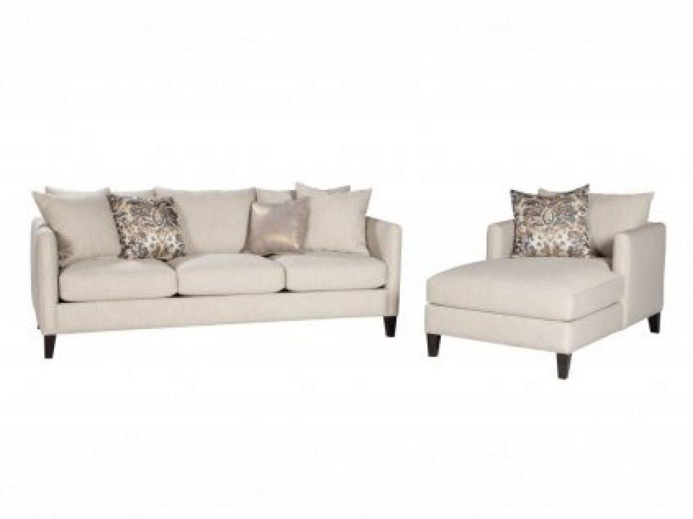Kate Estate Sofa By Jonathan Louis, Jonathan Louis Sleeper Sofa