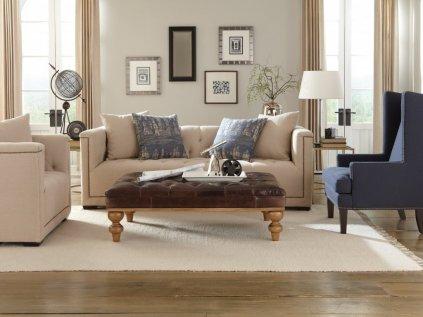 Pleasing Roosevelt Estate Sofa By Jonathan Louis Broadway Furniture Forskolin Free Trial Chair Design Images Forskolin Free Trialorg
