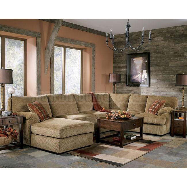 ashley furniture living room sets success