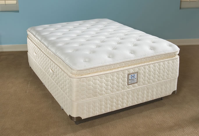 Sealy Posturepedic Mattress submited images.