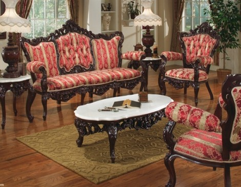 Victorian-Furniture-Living-Room-Set-619