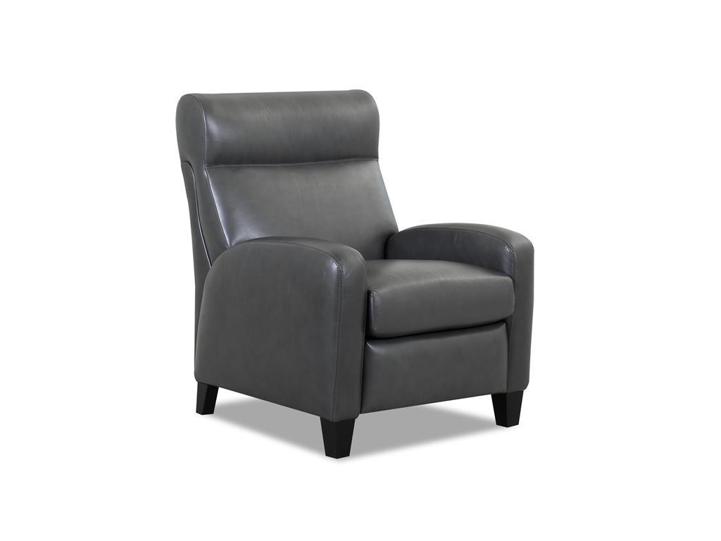 Comfort Design Living Room Metro High Leg Reclining Chair