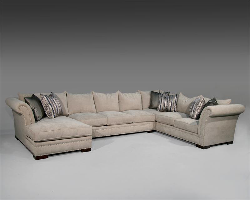Fairmont Designs Beth 3 pc Sectional