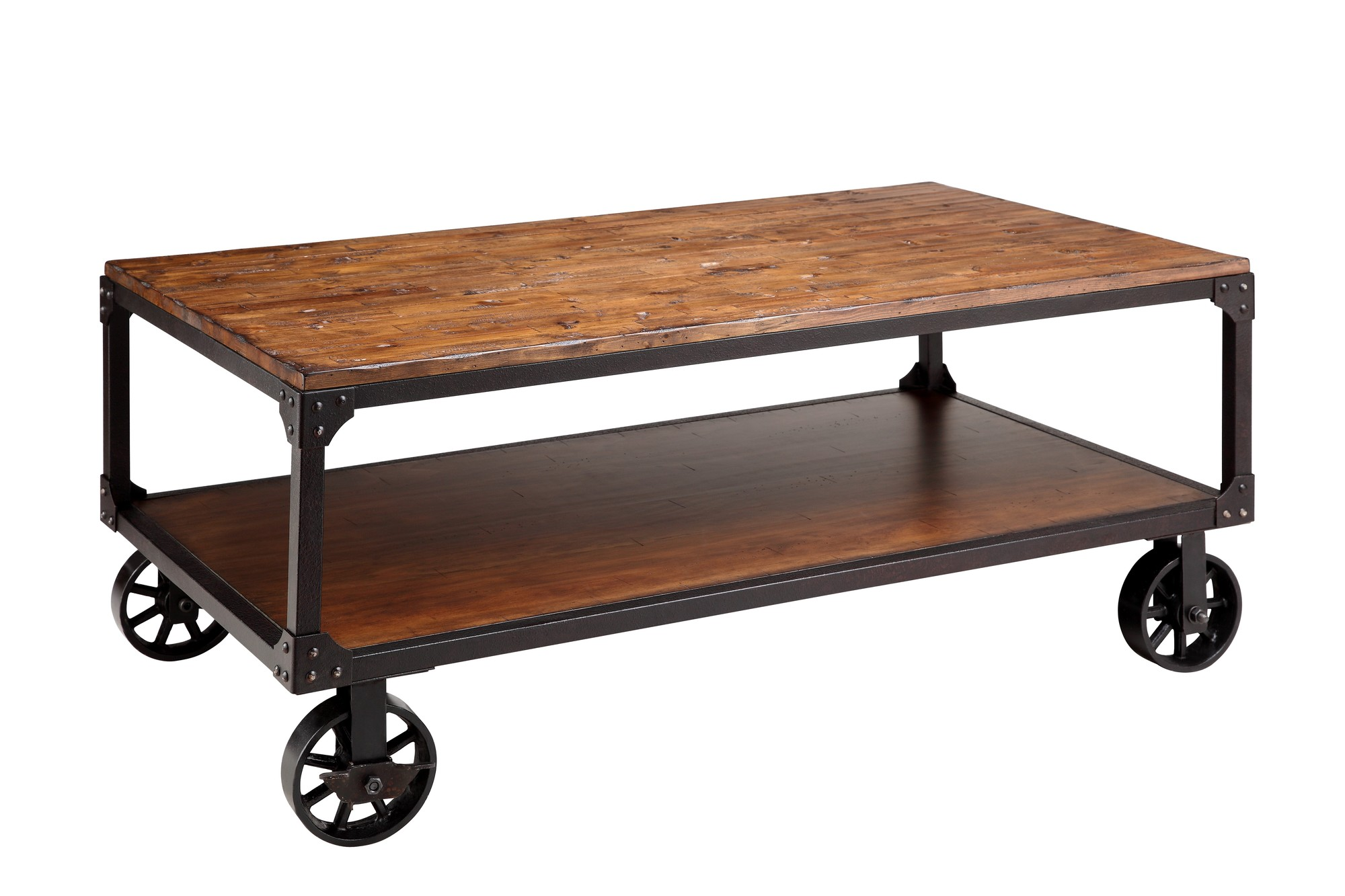 Stein World Holly Coffee Table Broadway Furniture