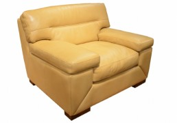 Biltmore Chair, Omnia Furniture,living room furniture,leather furniture