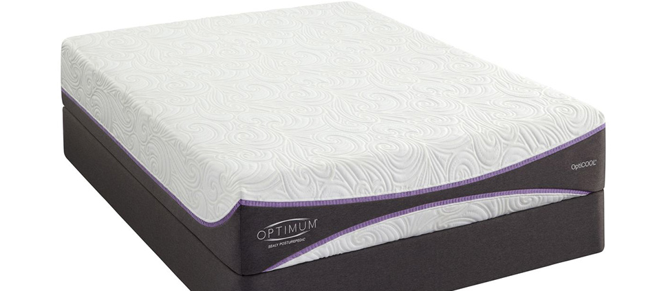 Sealy elation mattress