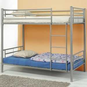 Coaster Furniture - Bunk Beds - Denley 2