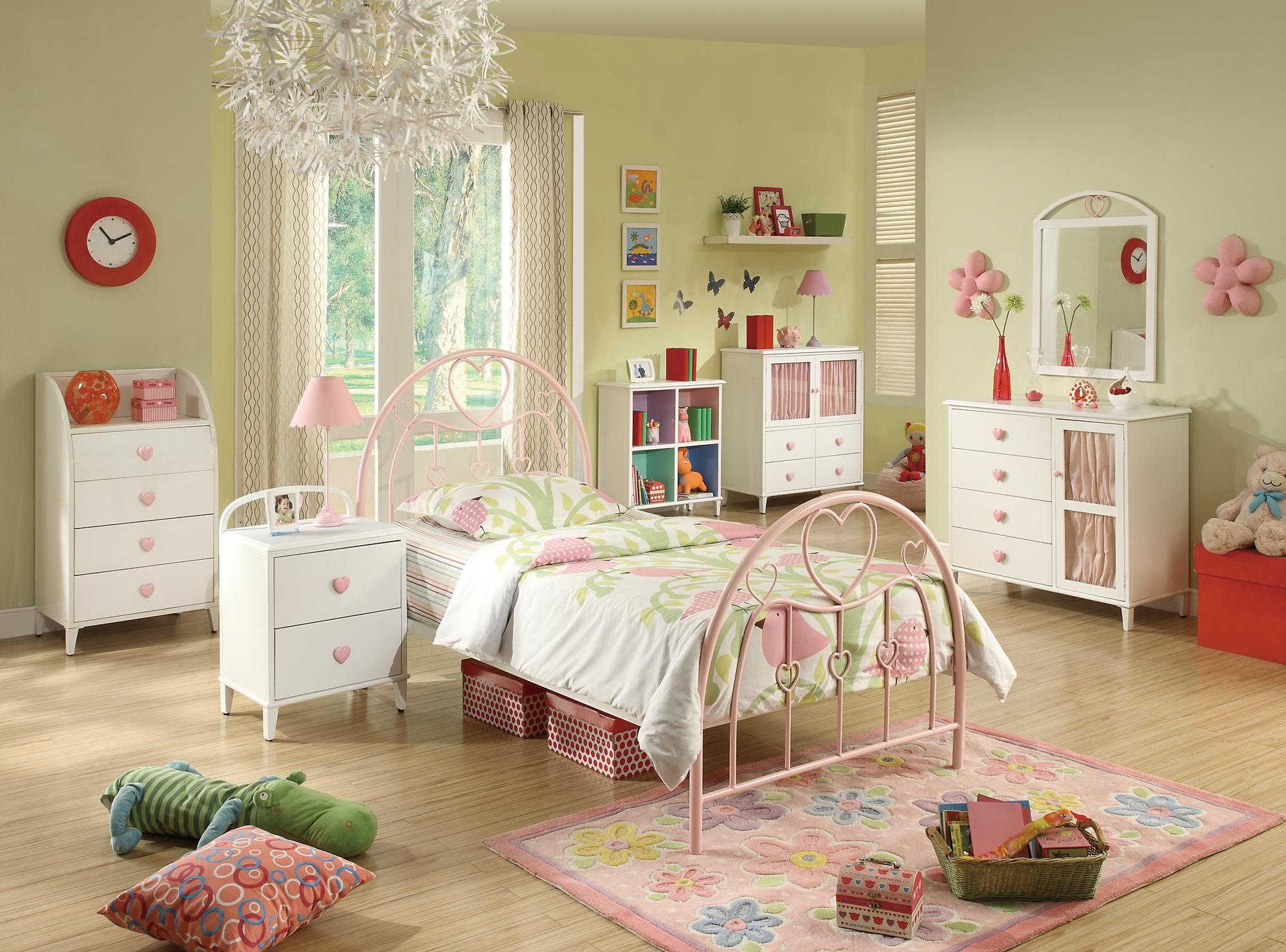 Coaster Furniture - Juliette - Bedroom Set