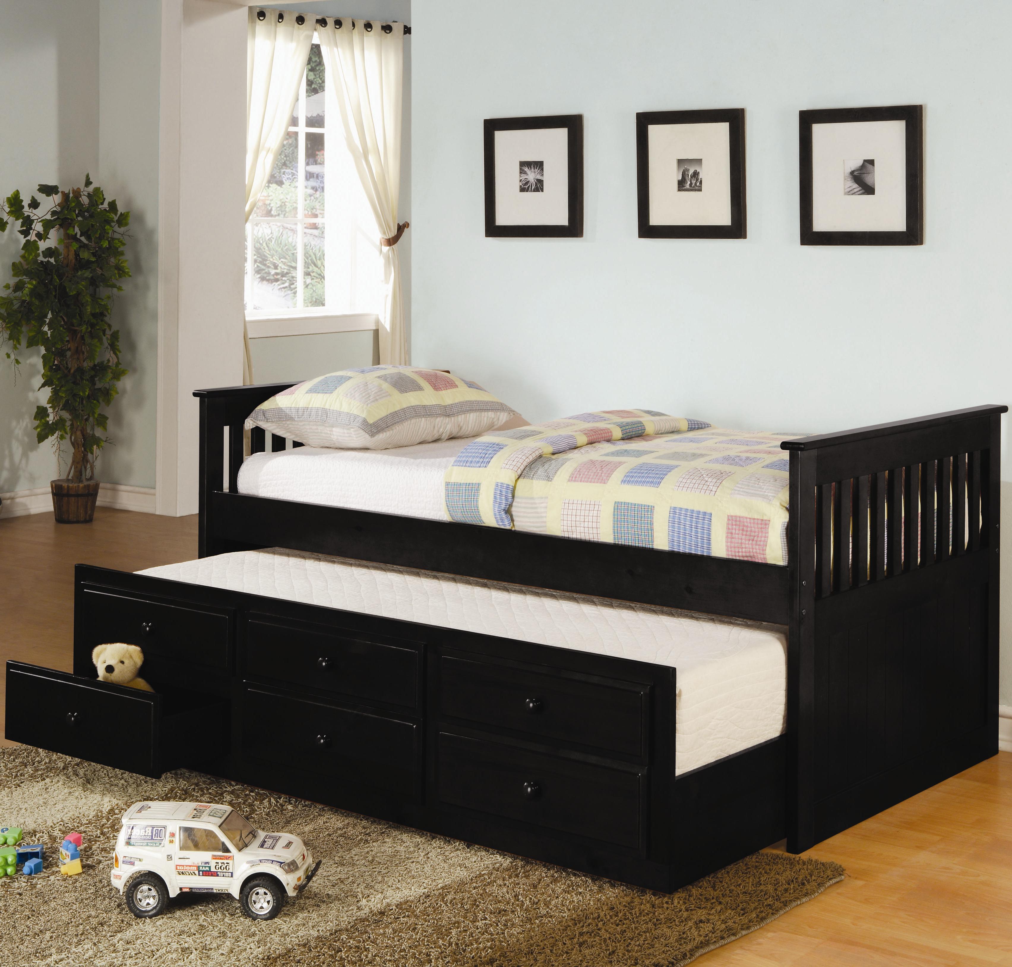 Coaster Furniture - La Salle - Bedroom Set