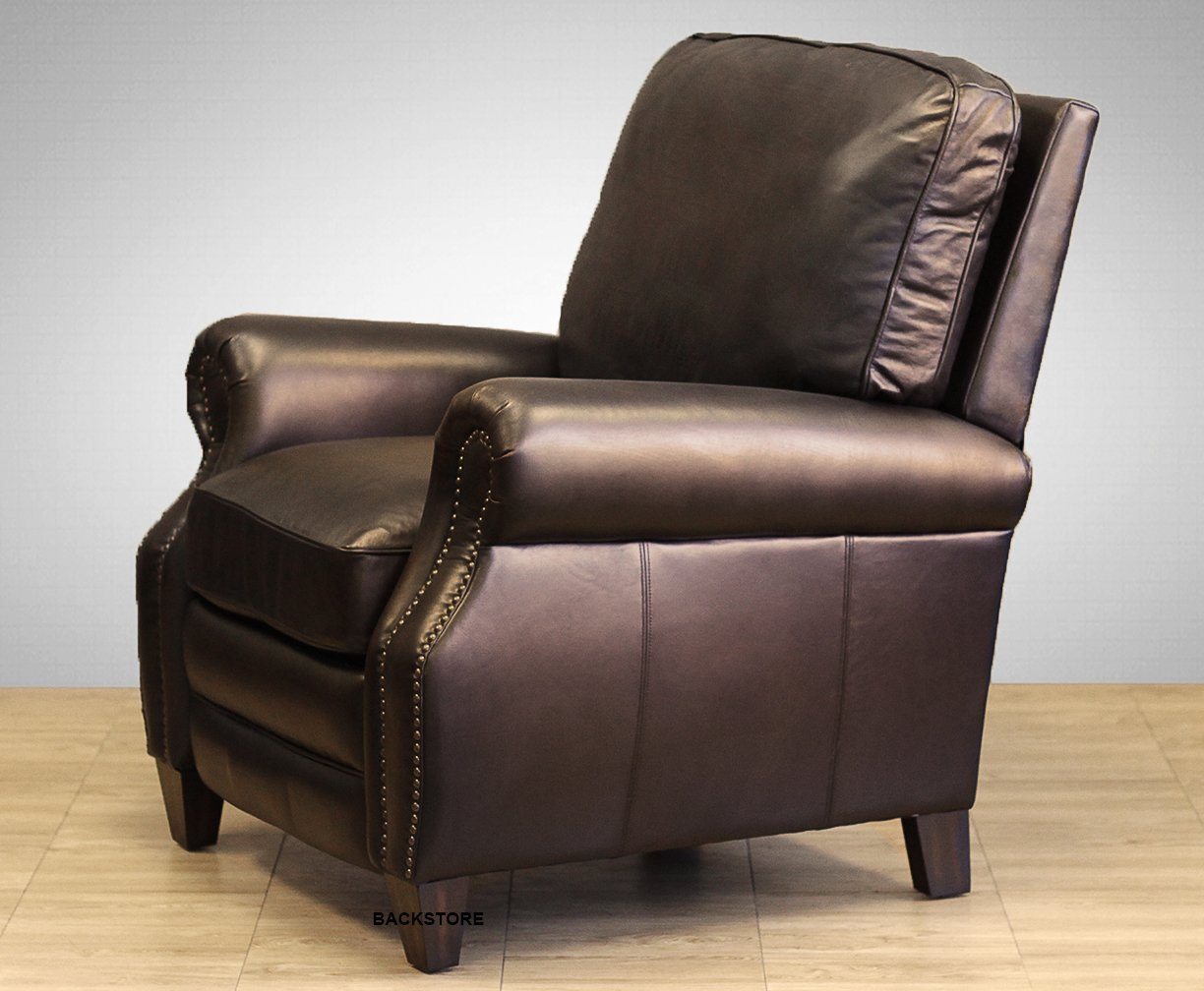 100 Leather Recliner Sophie 4 Seater Home Theatre