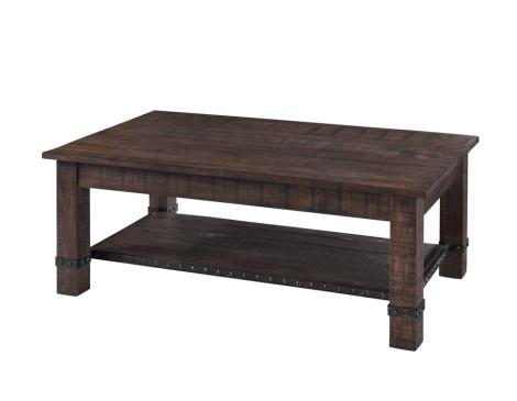 Emerald Furniture - Gavin Table Collection