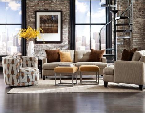 Jonathan Louis - Mia Living Room Collection