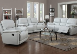 Emerald Home Furnishings Welby Living Room Collection Power-Collection
