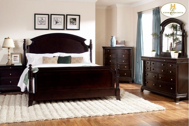 Home Elegance Inglewood Bedroom Collection Broadway