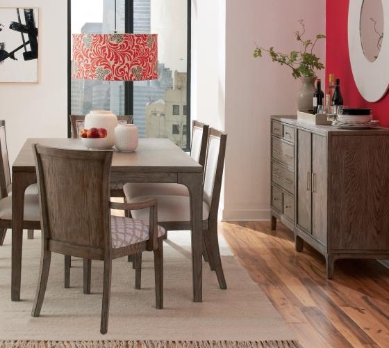 Somerton Dwelling More Than You Know Dining Room Set