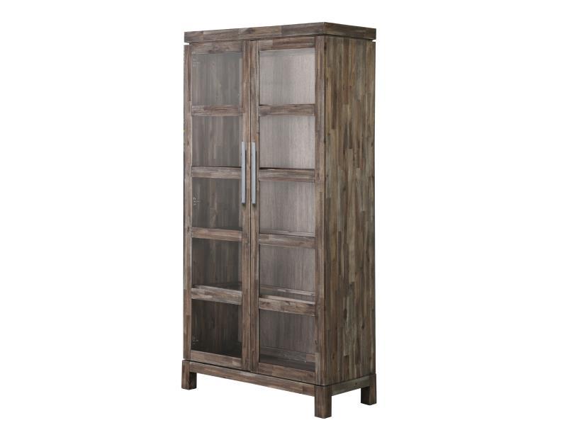 Magnussen Adler Curio Cabinet