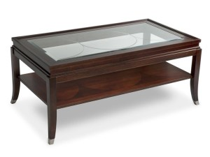 Charmant ... Magnussen Lakefield Rectangular Cocktail Table