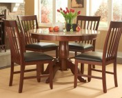 A America Granite Dining Room Set
