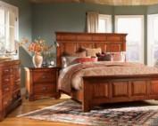 A America Kalispell Bedroom Set