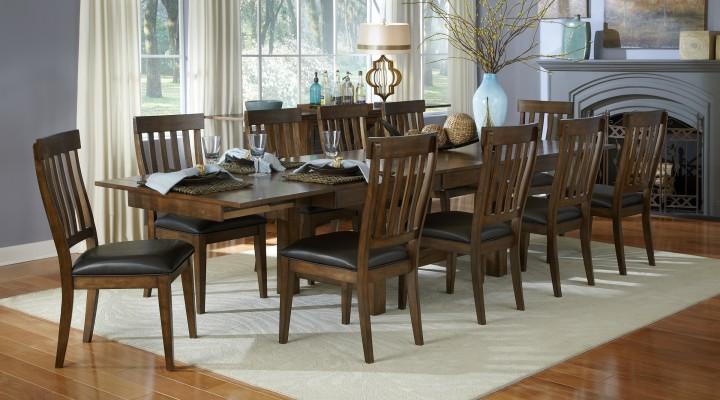 A America Mariposa Dining Set