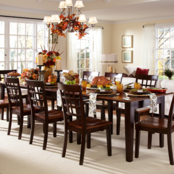 A America Bristol Point Dining Sets | Broadway Furniture