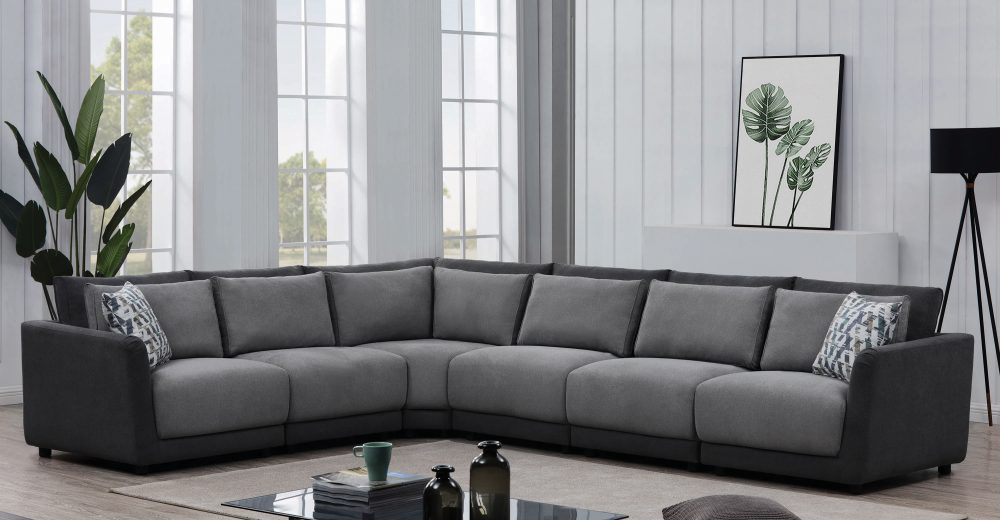 a well-furnished room to illustrate couches for sale in portland