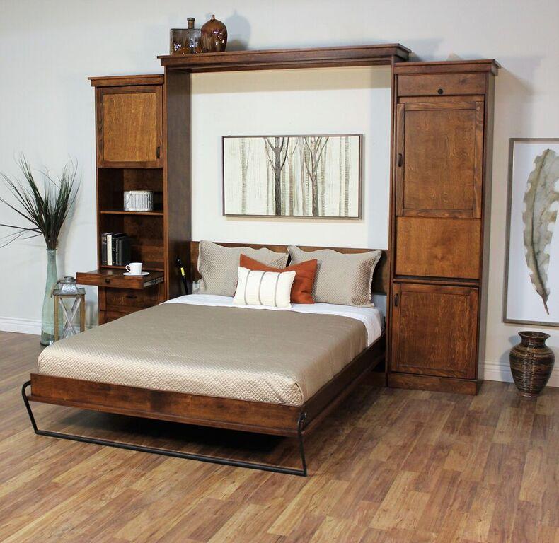 Murphy Keystone Wallbed by Wallbeds Company