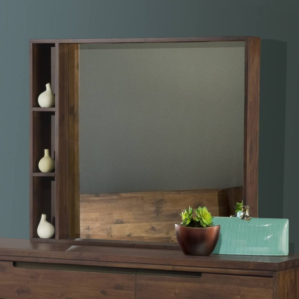 Modus brand Portland Mirror