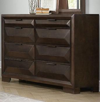 Chesky Dresser By Homelegance Broadway Furniture