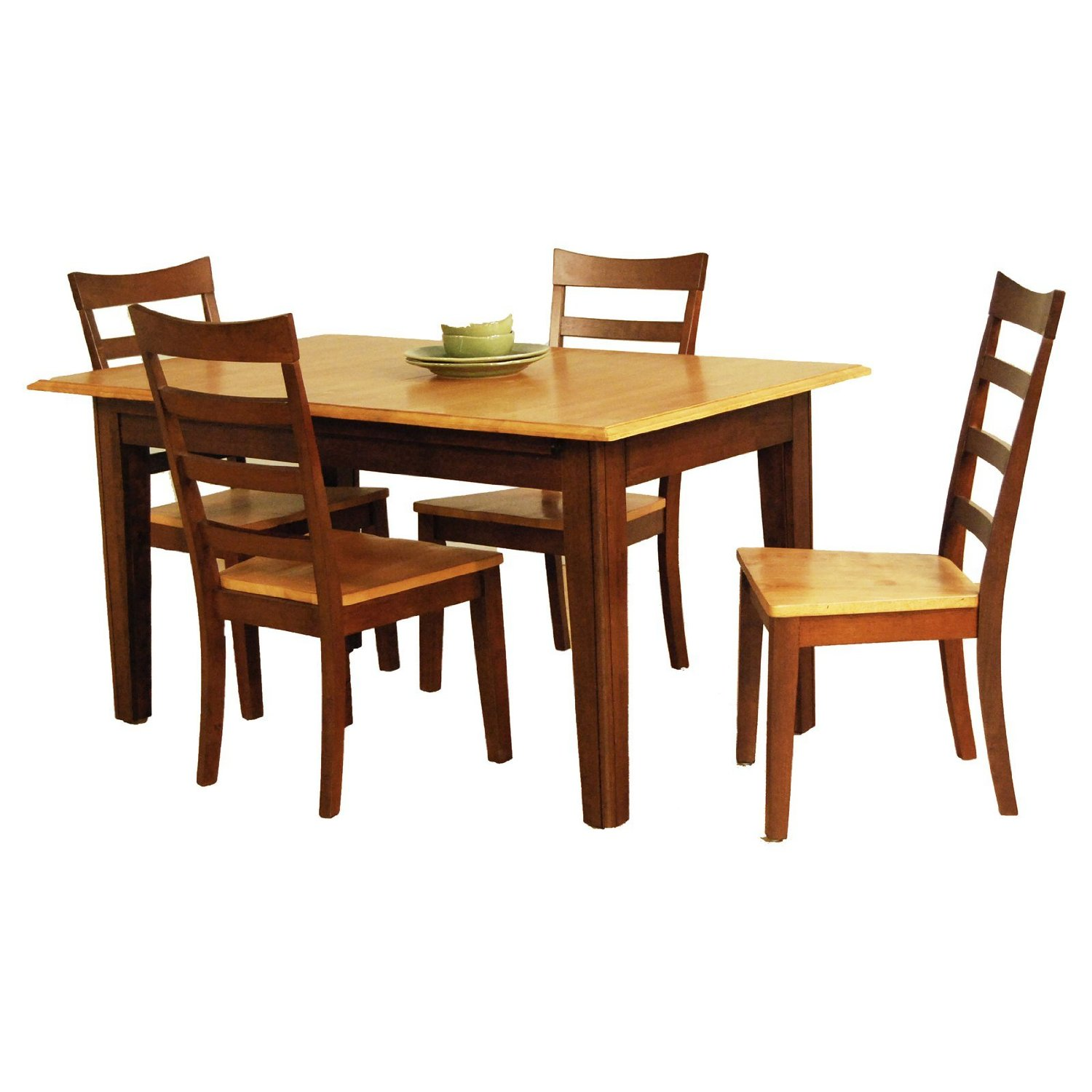 A America Bristol Point Rectangular Dining Table