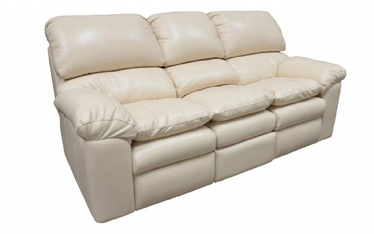 Omnia Furniture Catera 3 Seat Sofa Broadway