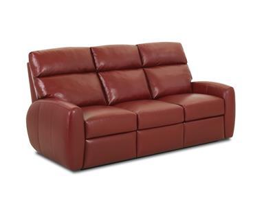 Coaster Design Ventana Reclining Sofa Broadway Furniture