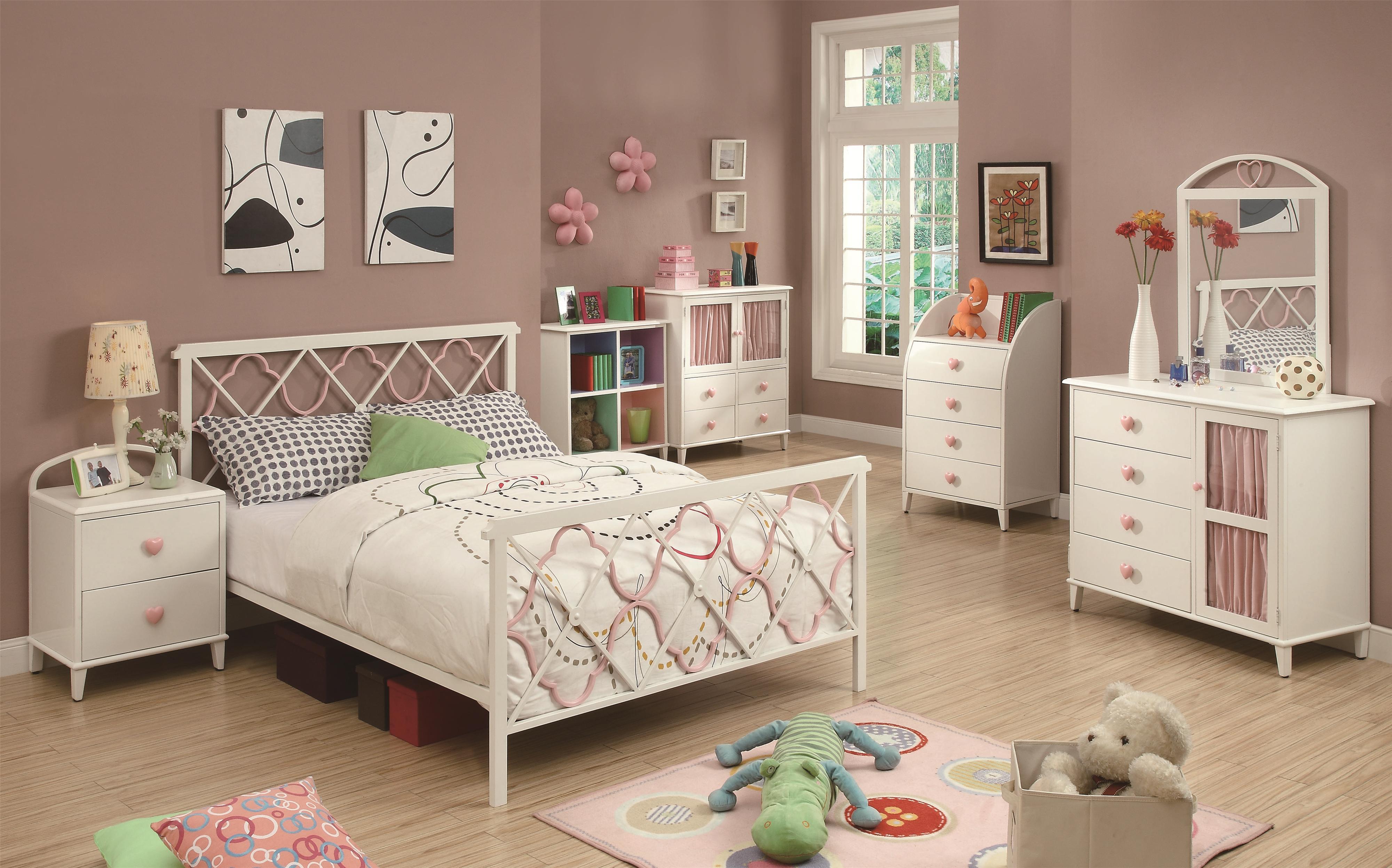 bedroom beds vintage signed rockford sold bed of s sets shop pc empire set twin satinwood