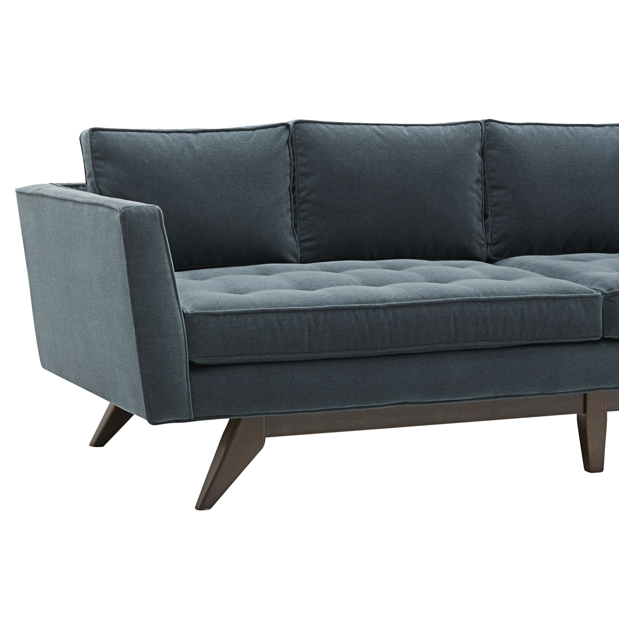 Dwell sofa review sofa menzilperde net for Affordable furniture reviews