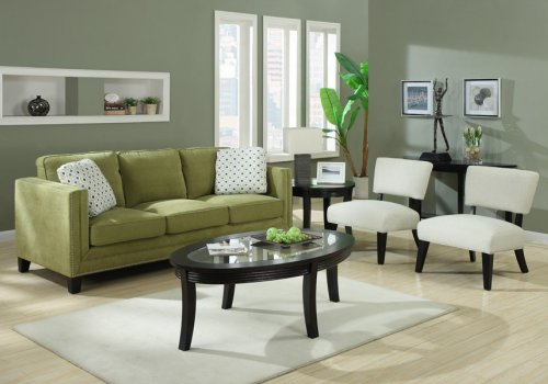 Emerald Home Furnishings Carlton Living Room Set  Broadway Furniture