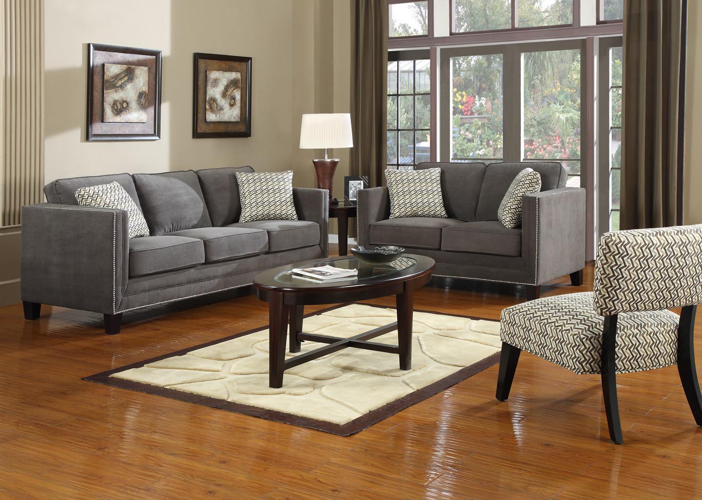 Beautiful Emerald Home Furnishings Carlton Sofa Broadway Furniture