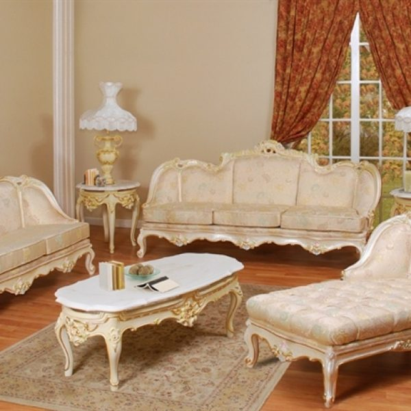 french provincial living room furniture - 642 | broadway furniture