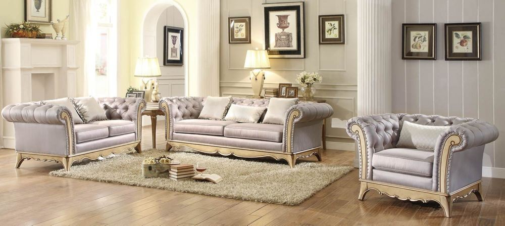 Homelegance Chambord Collection Broadway Furniture