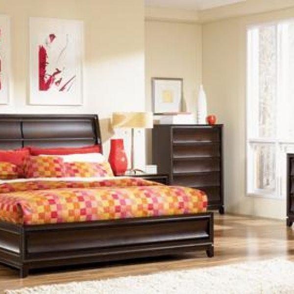 Magnussen Bedroom Furniture The Meridian
