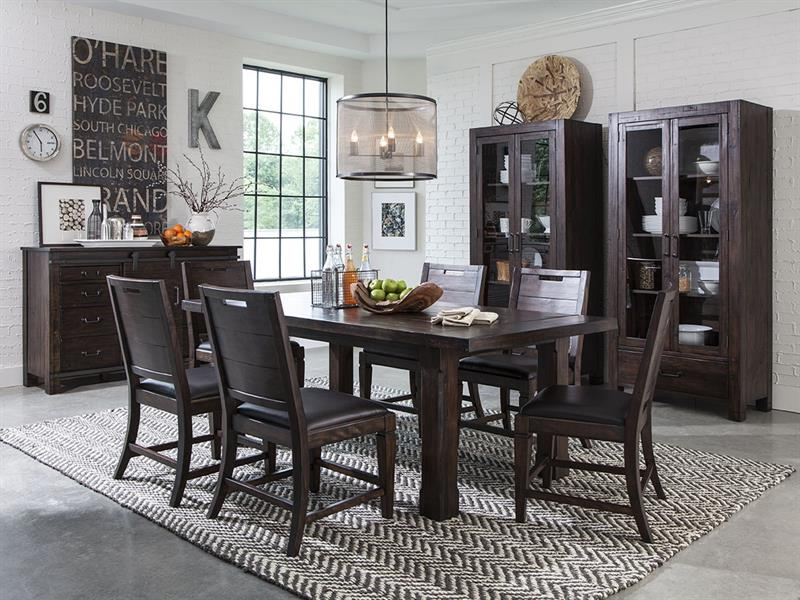 Magnussen-Furniture-Pine-Hill-Dining-room-set