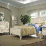 Magnussen-Home-Ashby-BedRoom-Set