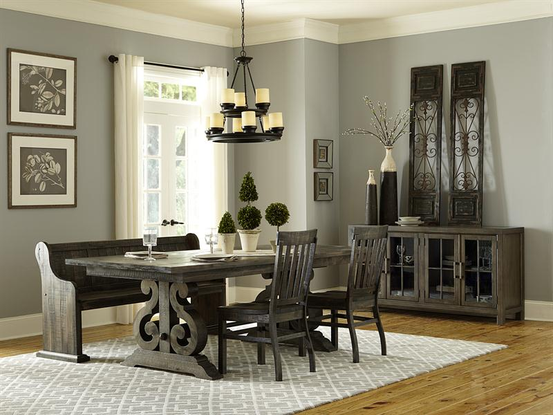 Magnussen Furniture dining room set