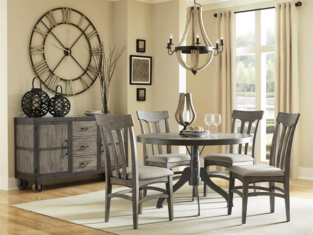 Magnussen Walton Dining Room Set Broadway Furniture Gorgeous Magnussen Dining Room Furniture