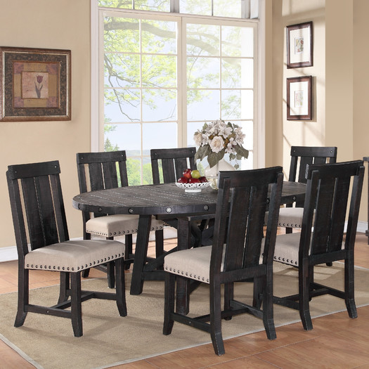 ... Modus Yosemite Extendable Dining Table