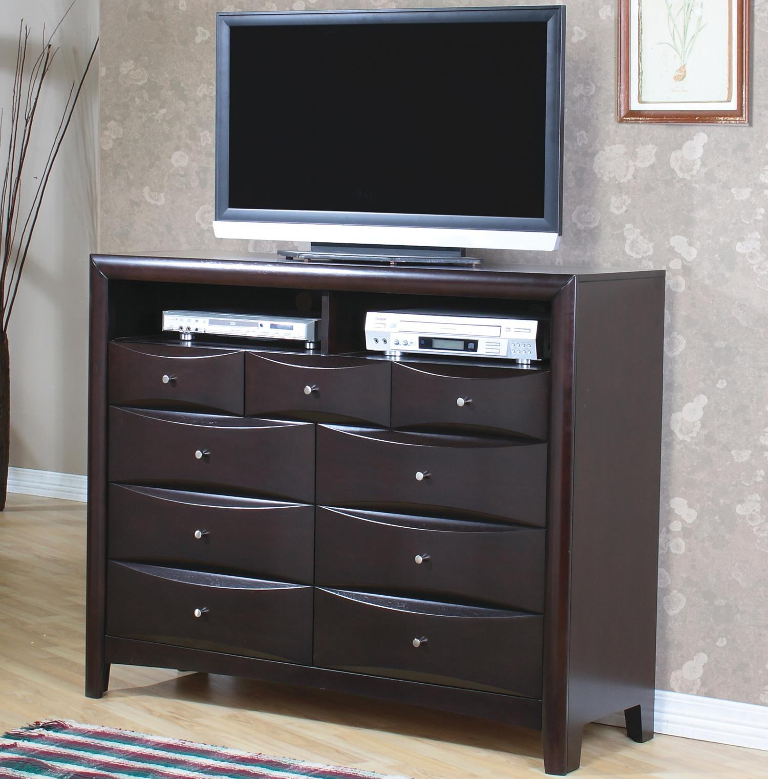 https://broadwayfurniture.net/wp-content/uploads/Phoenix-Storage-Bookcase-Bed-6-Piece-Bedroom-Set-in-Rich-Deep-Cappuccino-Finish-by-Coaster.jpg