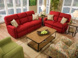 Southern-Motion-Solarium-Savannah-Sofa-Set