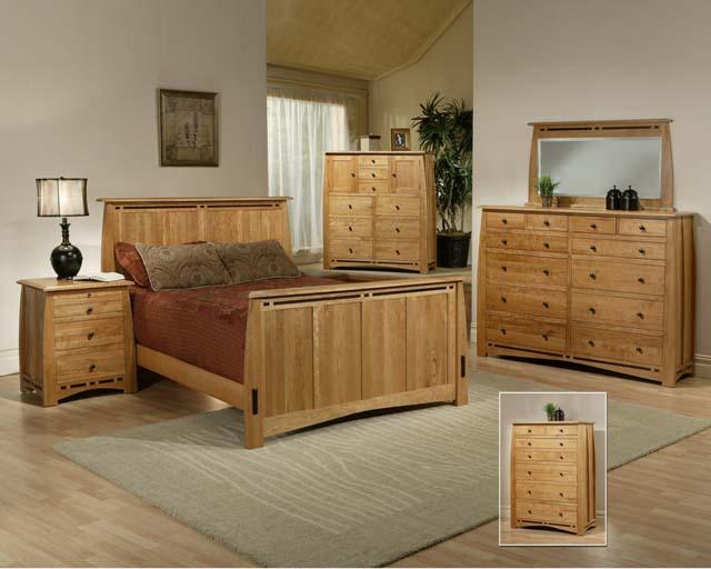 cherry wood bedroom set. Trend Manor 2500 Bedroom Collection Solid Cherry Wood Set  Broadway Furniture