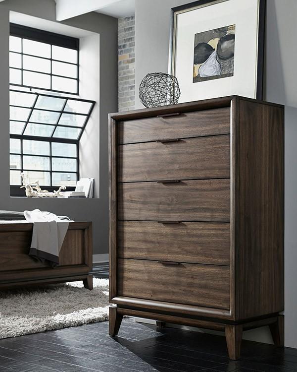 Urban Retro Nightstand. Modus Bedroom Urban Retro Bed   Broadway Furniture