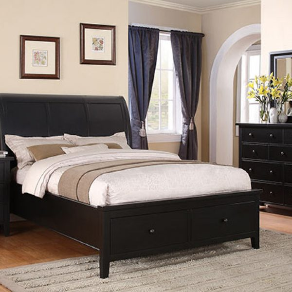 Winners Only Vintage Bedroom Set | Broadway Furniture