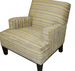 Mia Accent Chair by Jonathan Louis
